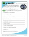 Add an Appositive II - Free, Printable Worksheet Lesson Activity
