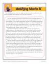 Identifying Adverbs IV