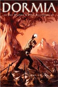 Dormia Book Cover