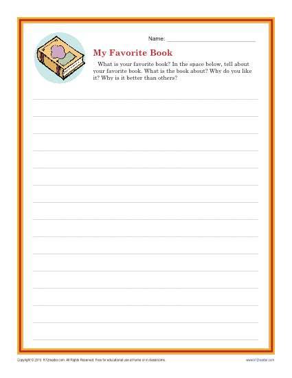 Admission essay writing 5th grade