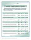 Sentences: Simple, Compound or Complex?