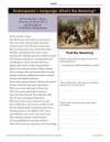 8th Grade Reading Comprehension Worksheets | Eighth Grade ...