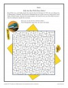 Civil Rights Worksheet - Ride the Bus with Rosa Parks