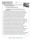 Subject Pronouns 2