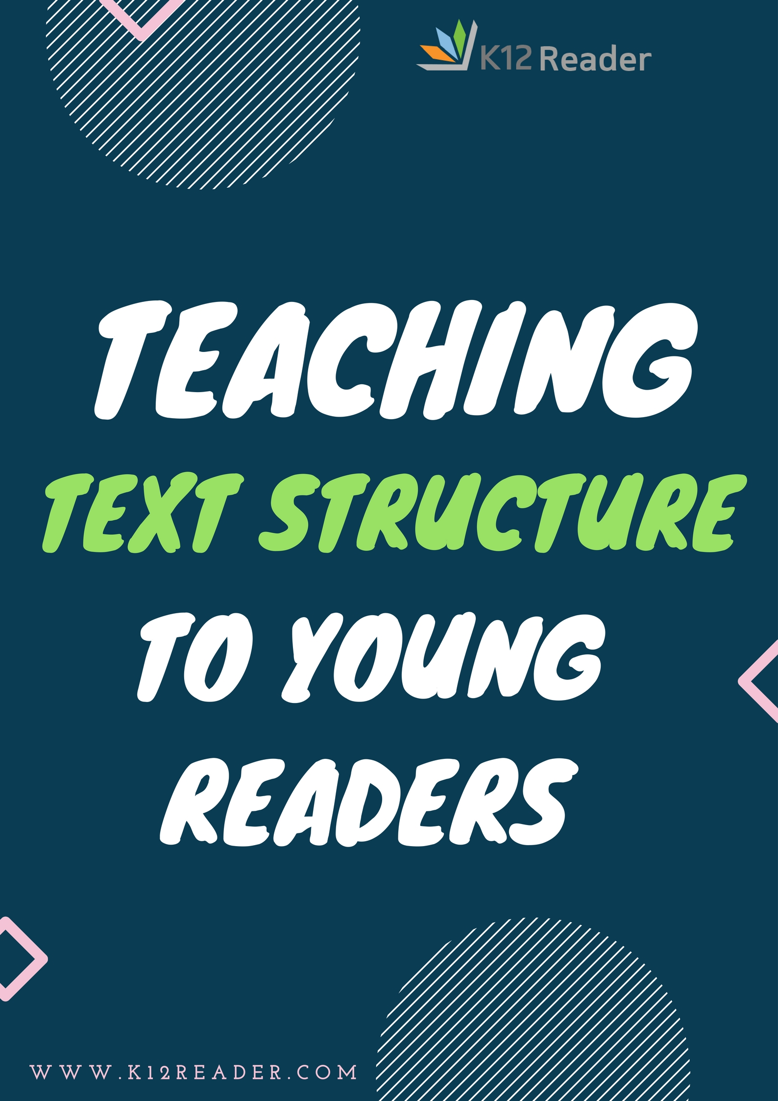 - What Is Text Structure? Teaching Text Structure To Young Readers