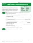 High School Spelling Words Worksheets – Week 21 – Consonants Commonly Confused