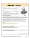 African American Inventors: Granville T. Woods
