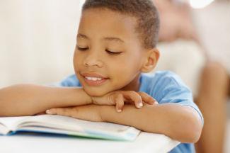 boyreading3 - Teaching Kindergarten Reading