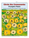 Circle the Consonants: Pumpkin Patch