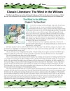 Classic Literature: The Wind in the Willows