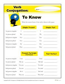 Hungarian verb conjugation
