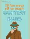 5 Context Clues Games