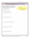 Sentence Diagramming: Direct Address