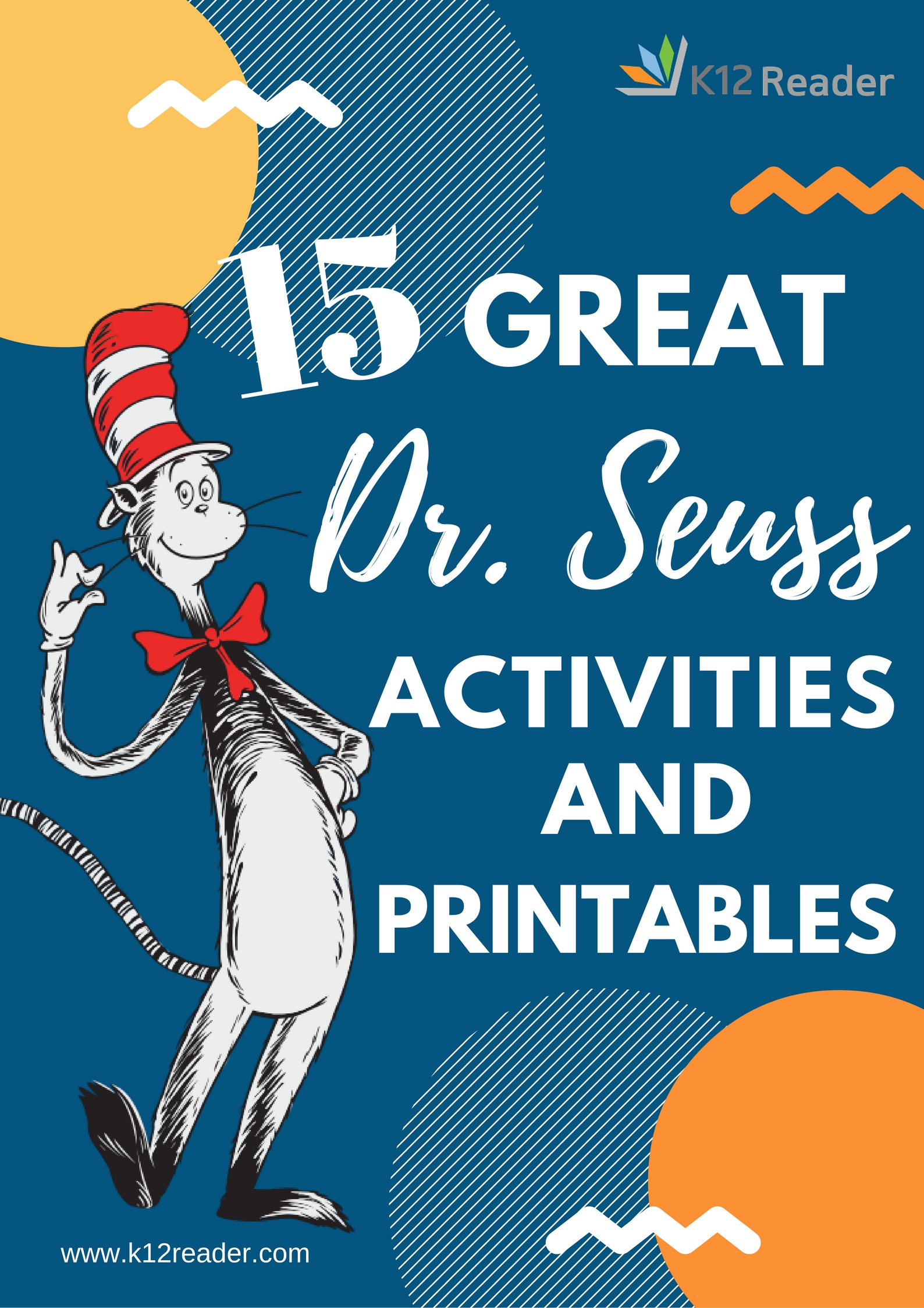 Dr. Seuss Math by Ferguson'-s Fourth Grade | Teachers Pay Teachers