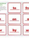 Make Prepositional Phrases