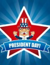 President's Day Activities from K12reader.com