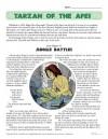 Classic Literature: Tarzan of the Apes