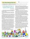 Classic Literature:  The Rootabaga Stories