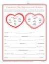 Valentine's Day Adjectives and Adverbs