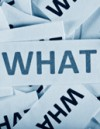 Interrogative Adjectives – Which Words Come to Mind?