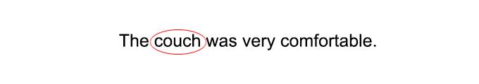 What is a Singular Noun?