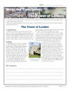 Write the Conclusion: The Tower of London
