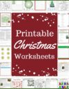 Christmas Worksheet Activities